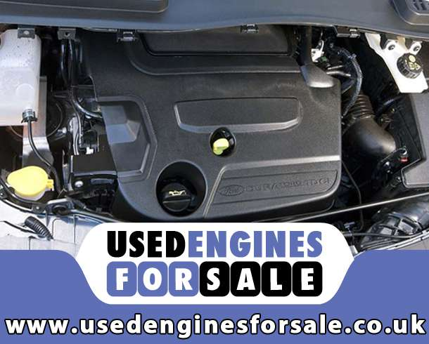 Reconditioned Engine For Ford Kuga Diesel