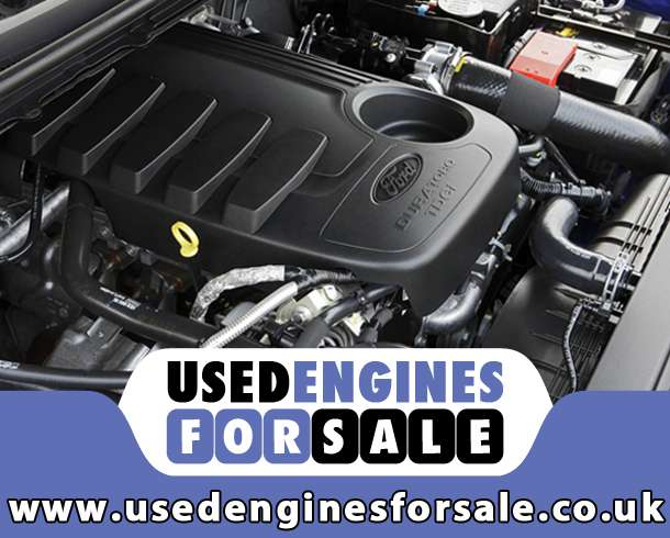 Reconditioned Engine For Ford Ranger Diesel