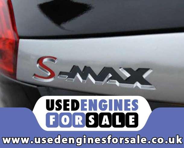 Ford S-Max-Petrol