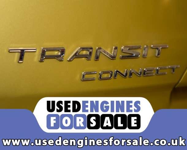 Ford Transit Connect Diesel Van