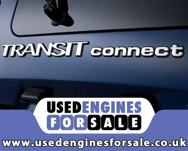Ford Transit Connect Petrol Van