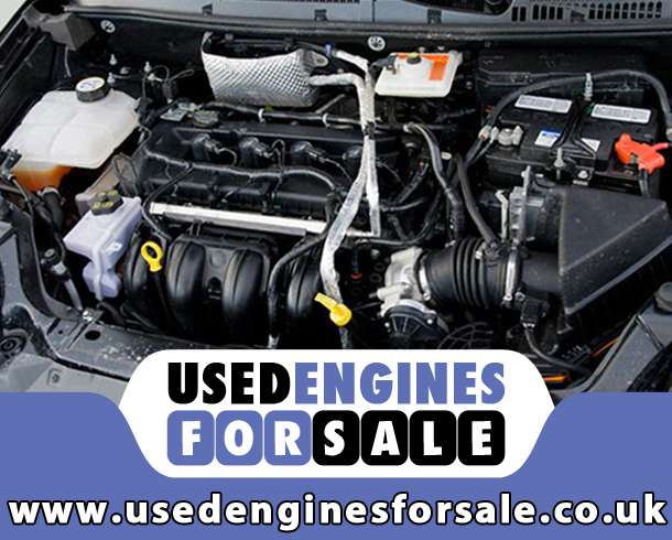 Reconditioned Engine For Ford Transit Connect Petrol Van