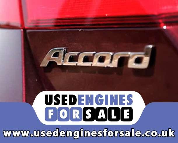 Honda Accord Diesel