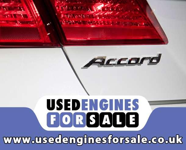 Honda Accord Petrol