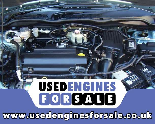 Reconditioned Engine For Honda Civic Diesel