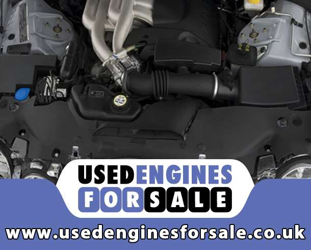 Reconditioned Engine For Jaguar S Type Petrol