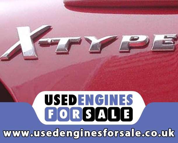 Jaguar X-Type-Diesel
