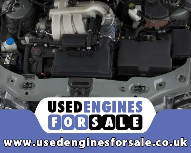 Engine For Jaguar X-Type-Diesel