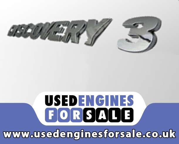 Land Rover Discovery 3 Diesel