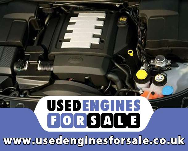 Reconditioned Engine For Land Rover Discovery 3 Diesel