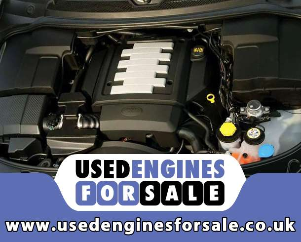 Reconditioned Engine For Land Rover Discovery 3 Petrol