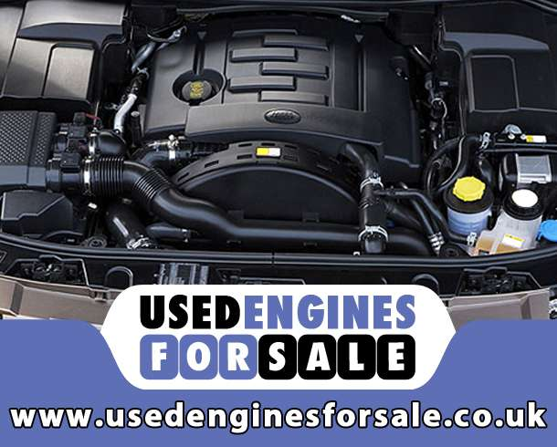 Reconditioned Engine For Land Rover Discovery 4 Diesel