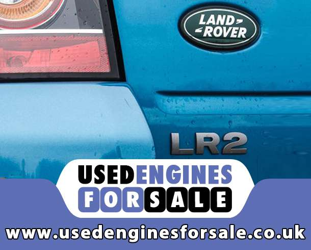 Land Rover Discovery II Diesel