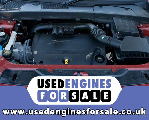 Reconditioned Engine For Land Rover Freelander 2 Diesel