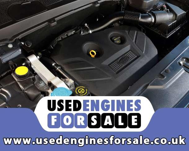 Reconditioned Engine For Land Rover Freelander Diesel