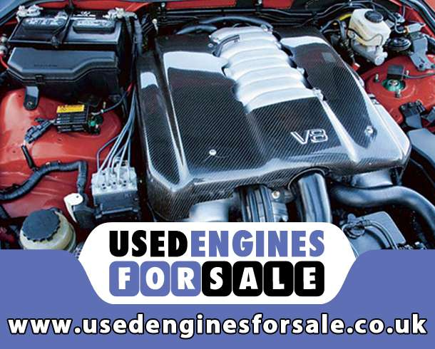Engine For Lexus IS200