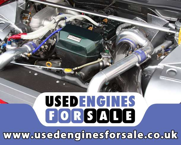 Reconditioned Engine For Lexus IS220d Diesel