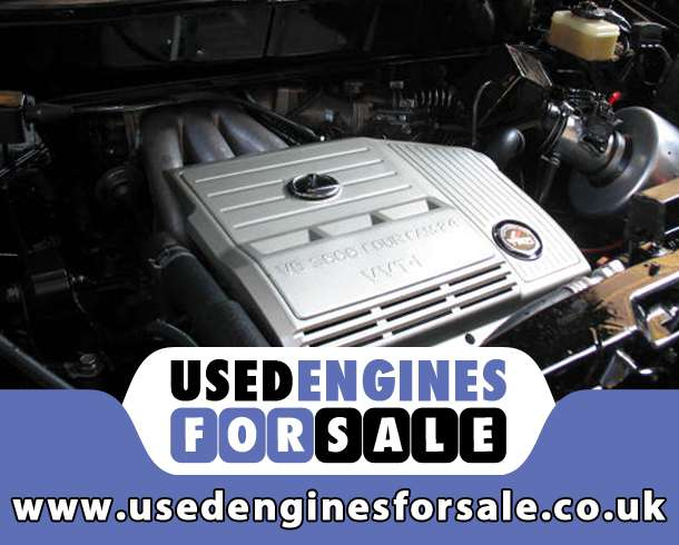 Reconditioned Engine For Lexus RX300