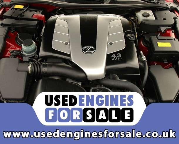 Engine For Lexus SC430