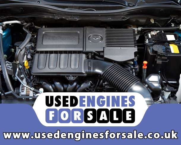 Reconditioned Engine For Mazda 2 Diesel