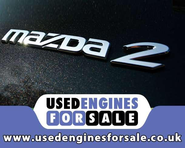 Mazda 2 Petrol