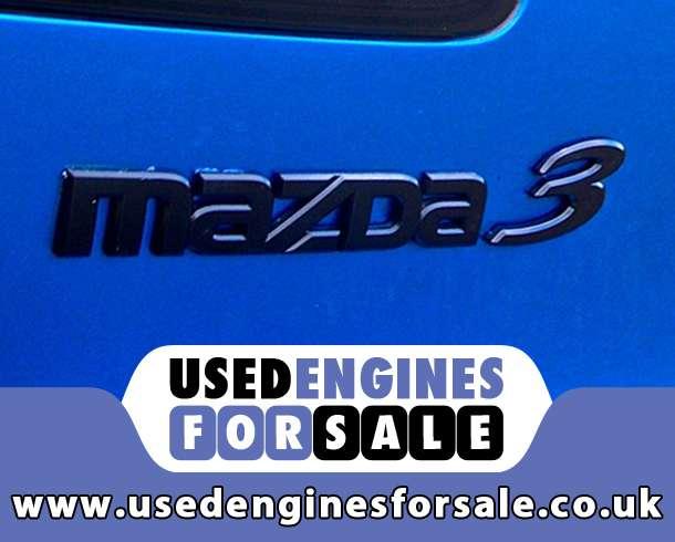 Mazda 3 Petrol