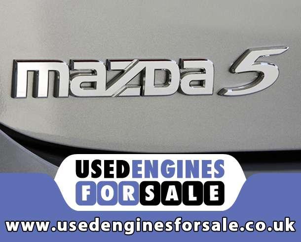 Mazda 5 Diesel