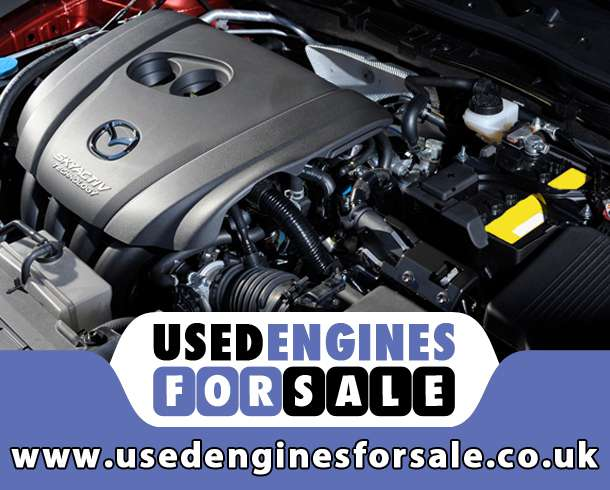Reconditioned Engine For Mazda 6 Diesel
