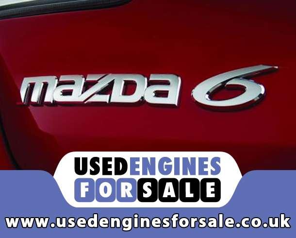 Mazda 6 Petrol