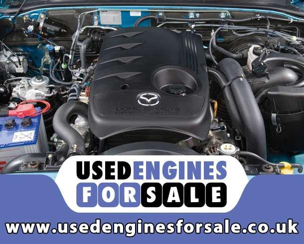 Reconditioned Engine For Mazda BT50 Diesel