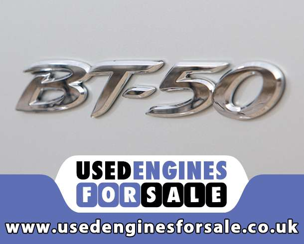 Mazda BT50 Diesel
