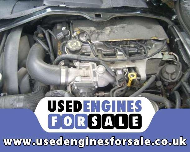 Reconditioned Engine For Mazda Bongo Diesel