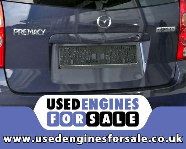 Mazda Premacy Diesel