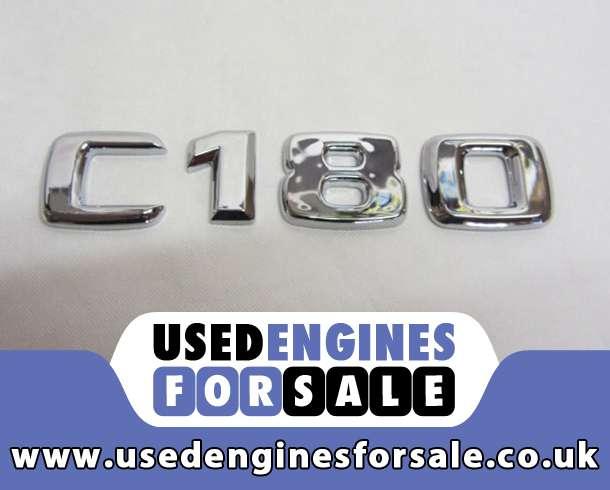 Mercedes C180--Kompressor