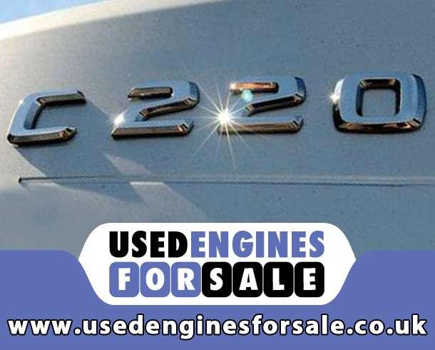Mercedes C220-CDI-BlueEFFICIENCY