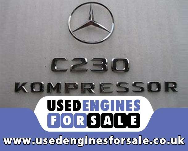 Mercedes C230--Kompressor
