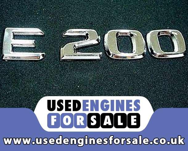 Mercedes E200-CGI-BlueEFFICIENCY