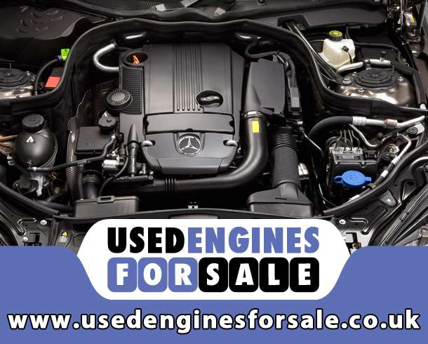Engine For Mercedes E200-CGI-BlueEFFICIENCY