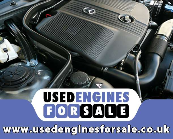 Reconditioned Engine For Mercedes E220 CDI BlueEFFICIENCY
