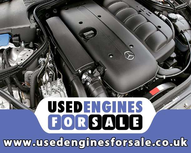Reconditioned Engine For Mercedes E320 CDI