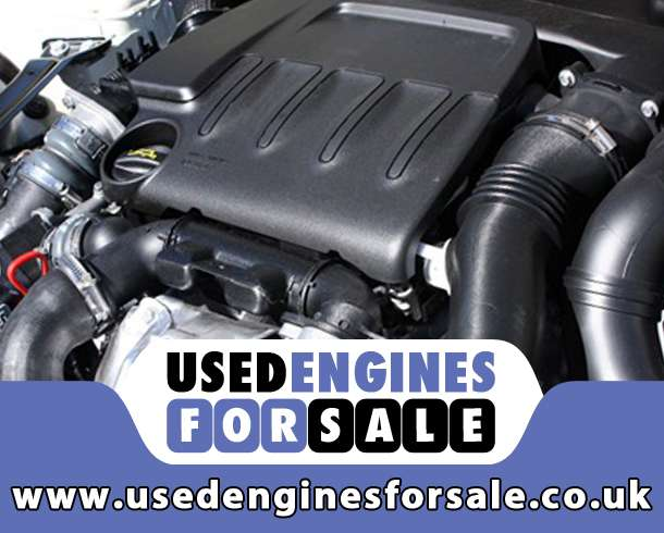 Reconditioned Engine For Mini Cooper Diesel