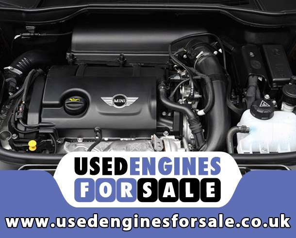 Engine For Mini Cooper-Petrol