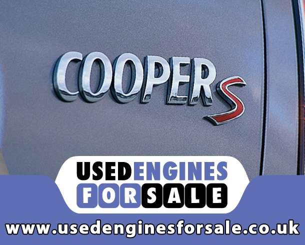 Mini Cooper S Petrol