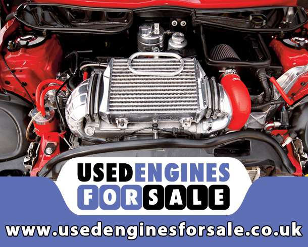 Reconditioned Engine For Mini Cooper S Petrol