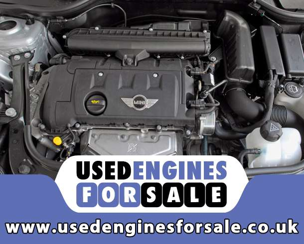 Reconditioned Engine For Mini One Diesel