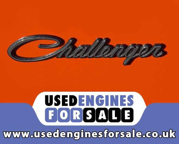 Mitsubishi Challenger Diesel