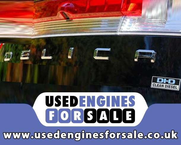 Mitsubishi Delica Diesel