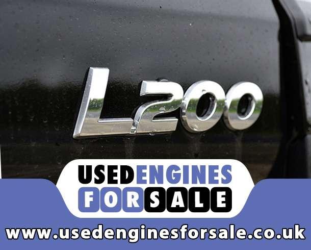 Mitsubishi L200 Diesel