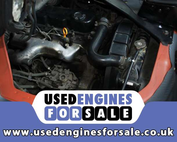 Reconditioned Engine For Nissan Cabstar Diesel