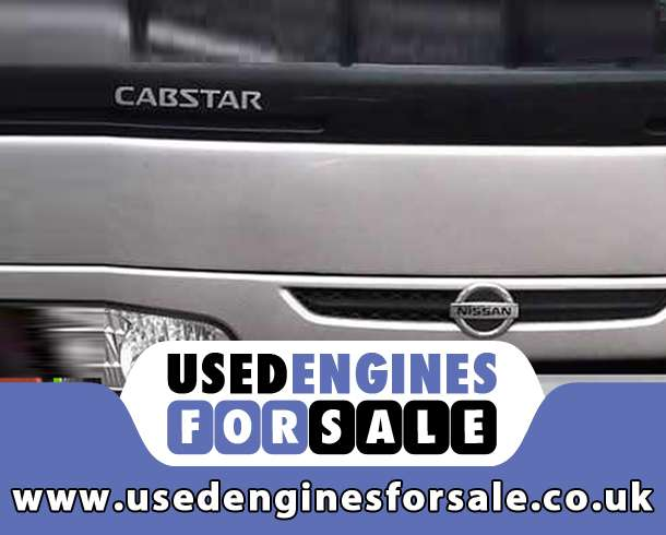 Nissan Cabstar Diesel